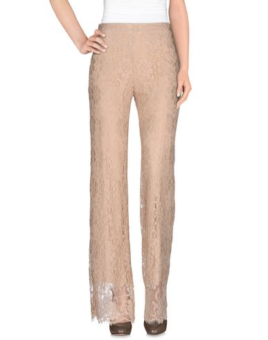 Christopher Kane Casual Pants In Beige