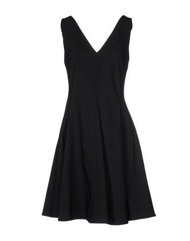 Opening Ceremony Short Dresses In Black