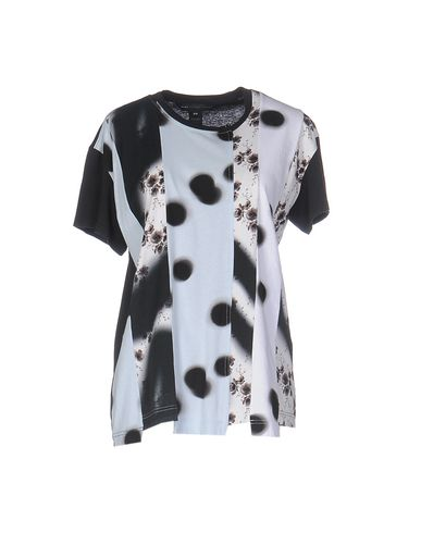 Marc By Marc Jacobs T-shirt In ЧЕРНЫЙ