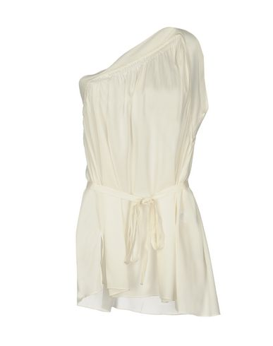 Helmut Lang Top In Ivory