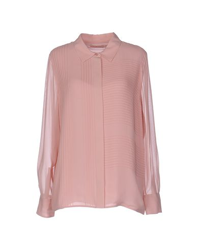 Tory Burch Shirts In Pink