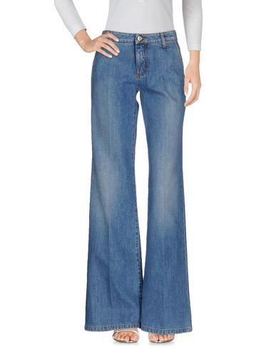 Blumarine Jeans In Blue