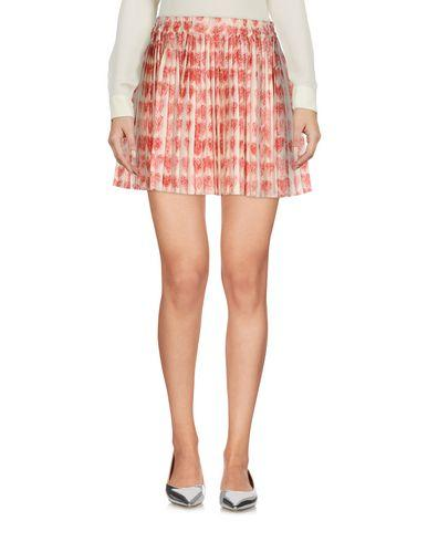 Red Valentino Mini Skirts In Red