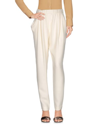3.1 Phillip Lim Casual Pants In White