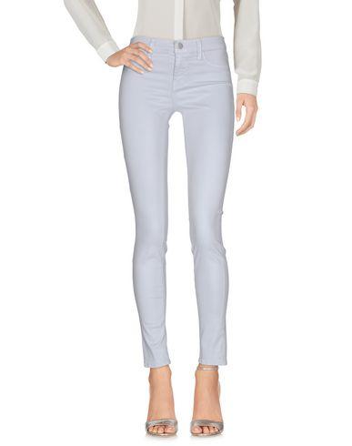 J Brand Casual Pants In Light Grey