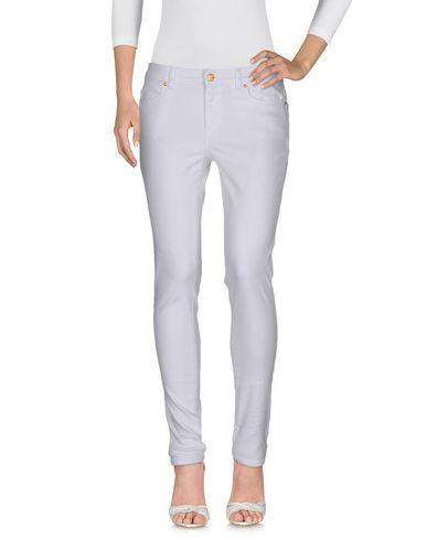 Michael Michael Kors Jeans In White