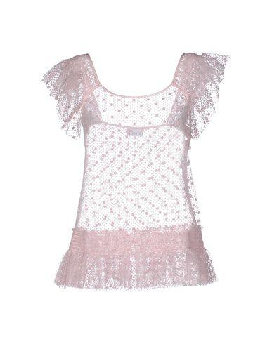 Red Valentino Blouses In Pink