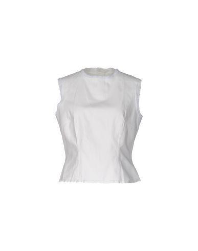 Maison Margiela Top In White