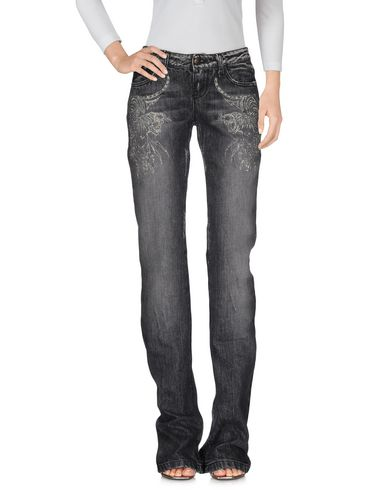 John Richmond Jeans In Black
