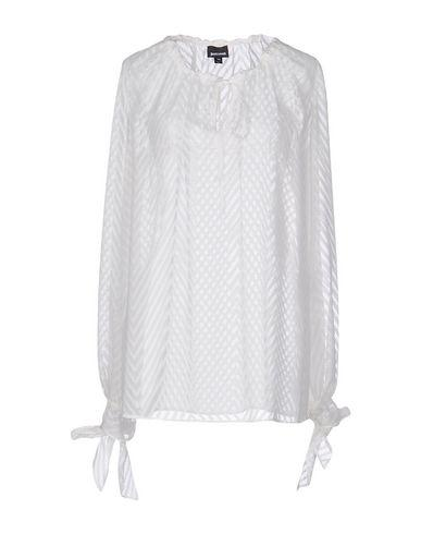 Just Cavalli Blouse In White