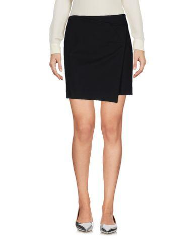 Marc By Marc Jacobs Mini Skirt In Black