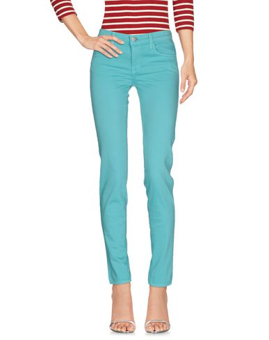 J Brand In Turquoise