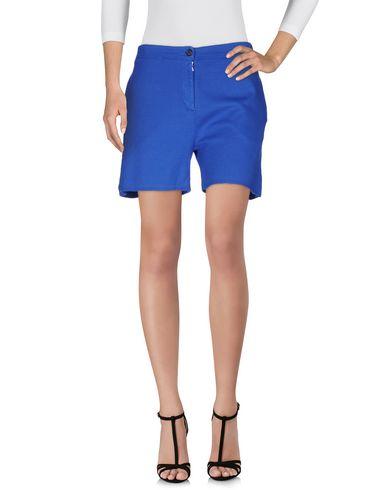 Acne Studios Shorts & Bermuda In Blue