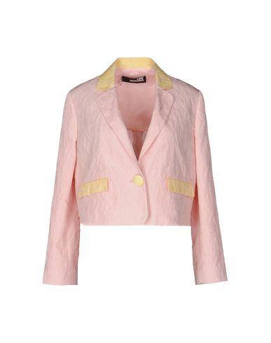 Love Moschino Blazer In Pink