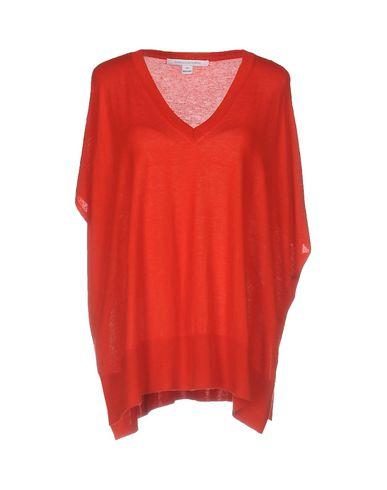 Diane Von Furstenberg Sweaters In Red