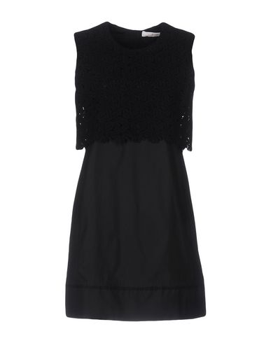 See By ChloÉ Short Dress In Black