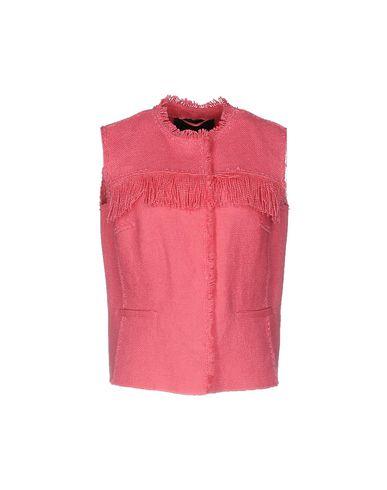 Ermanno Scervino Jackets In Pink