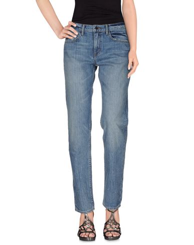 Helmut Lang Jeans In Blue