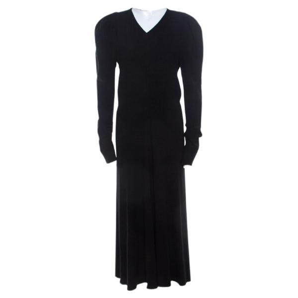 Isabel Marant Black Dress