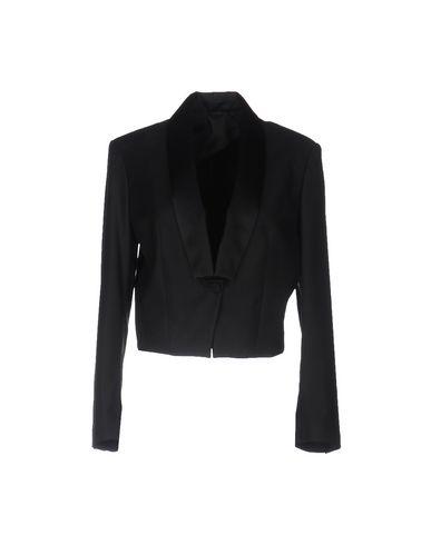 Karl Lagerfeld Blazers In Black