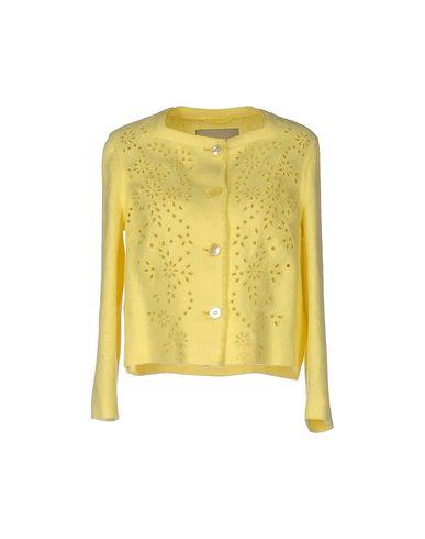 Ermanno Scervino Blazers In Yellow