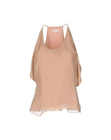 Intropia Top In Pale Pink