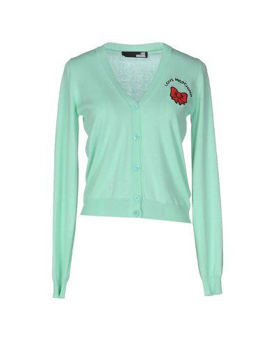 Love Moschino In Light Green