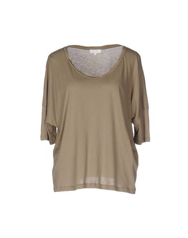 Intropia T-shirt In Military Green