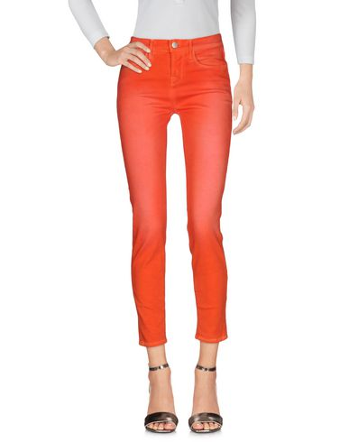 J Brand Jeans In Red