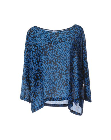 M Missoni Blouse In Blue