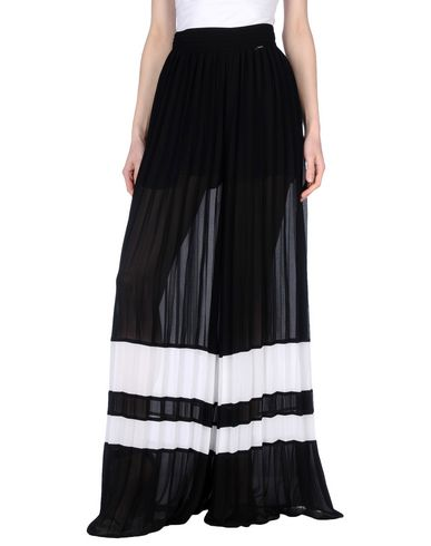 Just Cavalli Casual Pants In Black