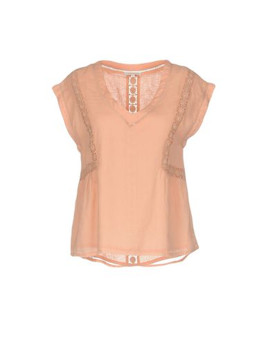 Intropia Blouses In Pink