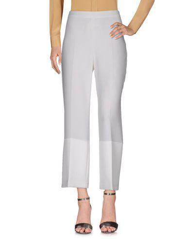 Theory Casual Pants In White