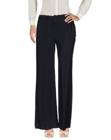 Dondup Casual Pants In Steel Grey