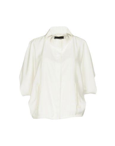 Emporio Armani Jacket In White