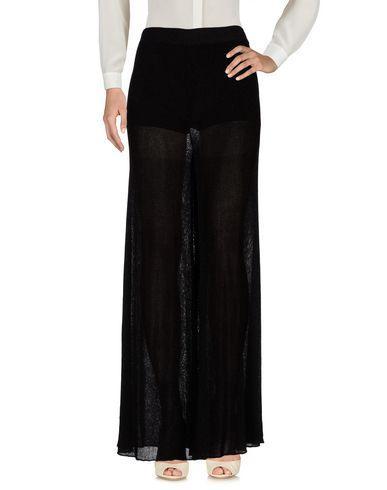 M Missoni Casual Pants In Black