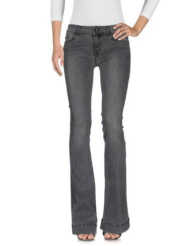 J Brand Denim Pants In Grey