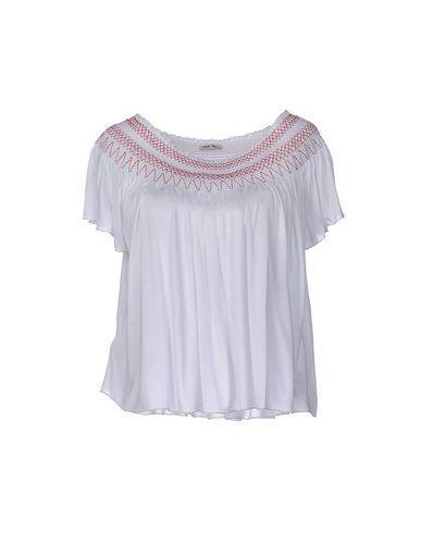 Miu Miu T-shirt In White