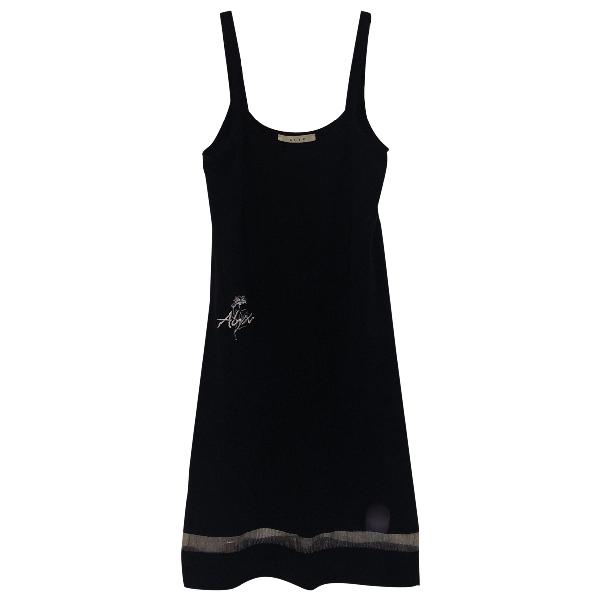 Alyx Black Dress