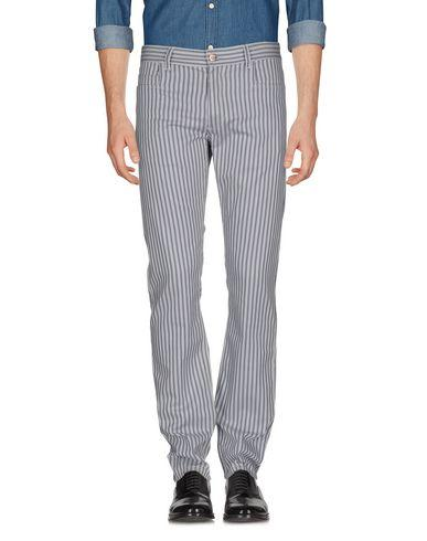 Roberto Cavalli 5-pocket In Grey