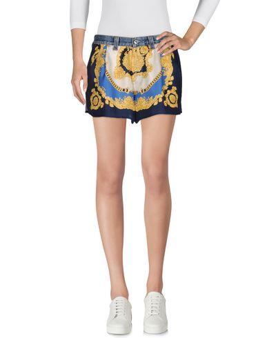 Forte Couture Shorts & Bermuda In Dark Blue