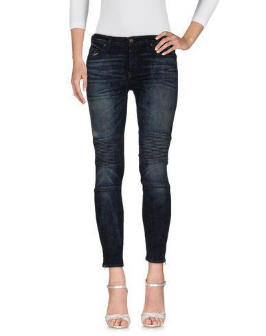Simon Miller Jeans In Blue