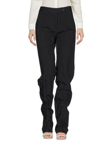 Ermanno Scervino Casual Pants In Dark Blue