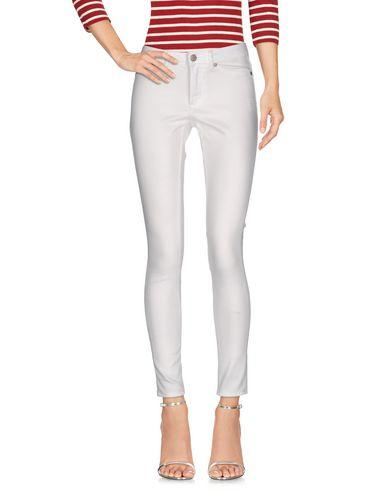 Cheap Monday Jeans In White