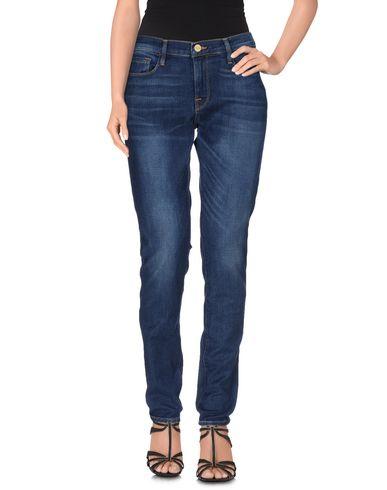 Frame Jeans In Blue