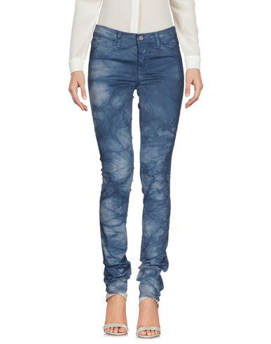 J Brand Casual Pants In Slate Blue