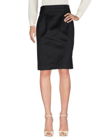 Sonia Rykiel Knee Length Skirts In Black