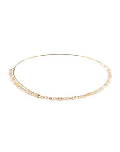 Isabel Marant Bracelets In Beige