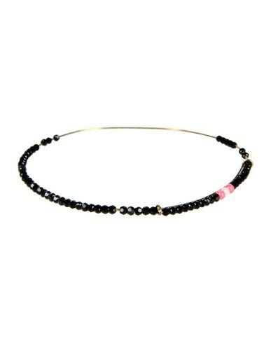 Isabel Marant Bracelet In Black