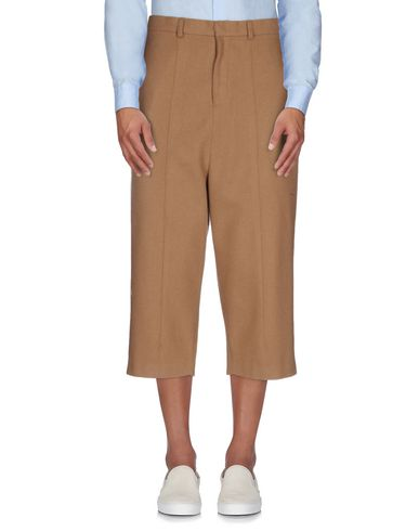 D By D 3/4-length Shorts In Camel